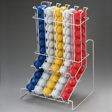 distributeur de balle de minigolf