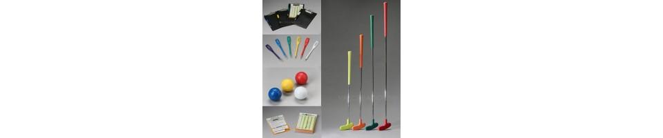 Accessoires de minigolf VALCREATIONS
